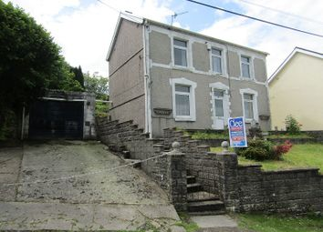 2 bed detached house for sale in Fagwr Road, Craig-Cefn-Parc, Swansea SA6