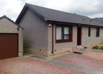 Thumbnail 2 bed detached bungalow to rent in Hogarth Drive, Cupar