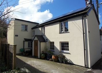 Thumbnail 3 bed detached house for sale in Axmouth, Seaton, Devon