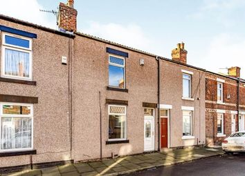2 bed terraced house for sale in Shildon Street, Darlington, Co Durham DL1