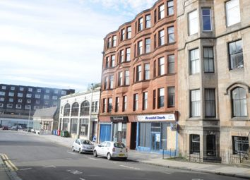 Thumbnail 2 bed flat for sale in 3/1, 12 Vinicombe Street, Glasgow