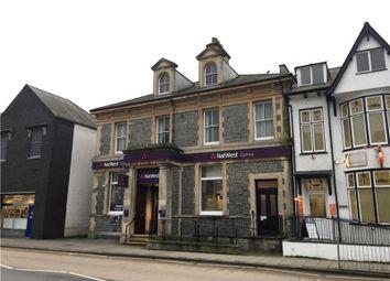 Thumbnail Retail premises for sale in 72, High Street, Porthmadog, Gwynedd, Wales