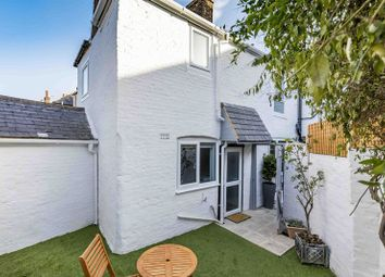 Thumbnail 3 bed semi-detached house for sale in Queen Street, Emsworth