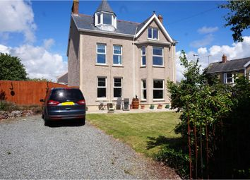 Thumbnail 6 bed detached house for sale in Wellington Road, Milford Haven