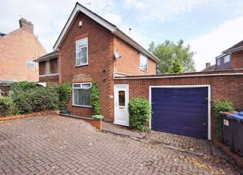 Thumbnail 3 bed semi-detached house for sale in Yardley Wood Road, Moseley, Birmingham