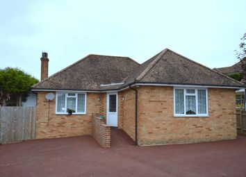 2 bed bungalow for sale in Lodge Close, East Grinstead RH19