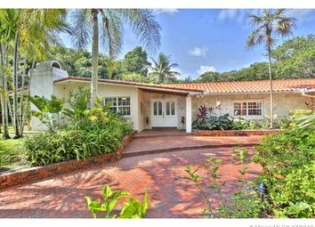 Thumbnail 5 bed property for sale in 11630 Sw 62nd Ave, Pinecrest, Florida, 11630, United States Of America