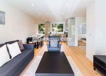 Thumbnail 2 bed flat for sale in Orchard View, Elephant Park, London