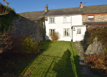 Thumbnail 3 bedroom terraced house for sale in Long Lane, Stainton With Adgarley, Ulverston