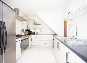 Thumbnail 2 bed semi-detached house for sale in Meadowcroft, Aylesbury