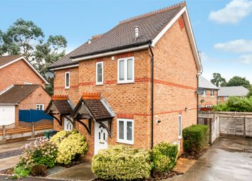 Thumbnail 1 bed semi-detached house to rent in Alpine Road, Redhill, Surrey