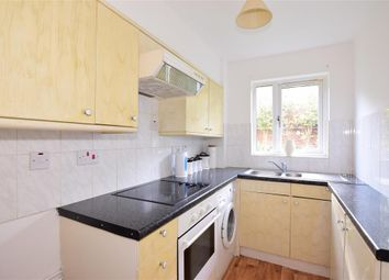 Thumbnail 1 bedroom flat for sale in Trinity Road, Gravesend, Kent