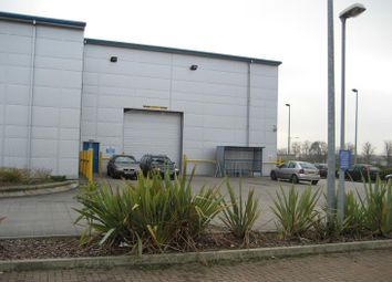 Thumbnail Light industrial to let in Menzies Distribution Building, Memorial Way, Broadland Business Park, Norwich