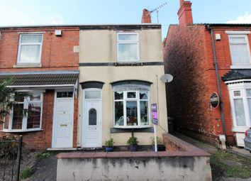 Thumbnail 3 bed semi-detached house for sale in Ashmore Lake Road, Willenhall