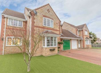 Thumbnail 4 bed semi-detached house for sale in Martindale, Iver Heath, Buckinghamshire