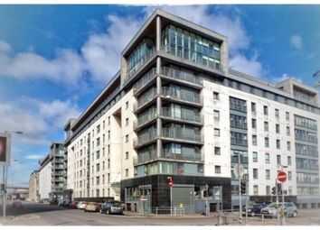 Thumbnail 3 bed flat for sale in Wallace Street, Glasgow