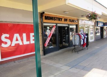Thumbnail Retail premises to let in Unit 44 Belvoir Shopping Centre, Coalville, Coalville