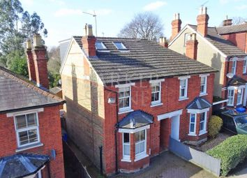 Thumbnail 4 bed semi-detached house for sale in Grenfell Road, Maidenhead