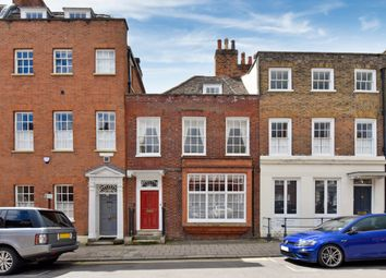 Thumbnail 5 bed terraced house for sale in Park Street, Windsor
