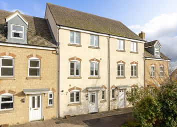Thumbnail 3 bed terraced house for sale in Avenue De Gien, Malmesbury