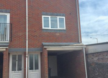 Thumbnail 2 bedroom terraced house to rent in Colliers Close, St. Georges, Telford