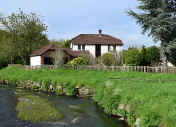 Thumbnail 4 bedroom detached house for sale in Bishops Tawton, Barnstaple