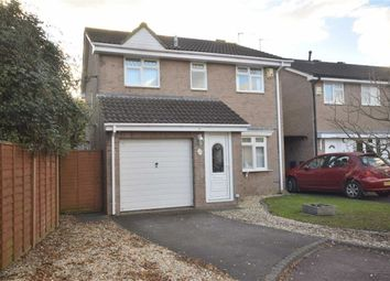 Thumbnail 4 bed detached house for sale in Neptune Close, Abbeymead, Gloucester