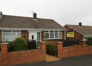 Thumbnail 2 bed bungalow for sale in Windsor Drive, Stanley Co Durham