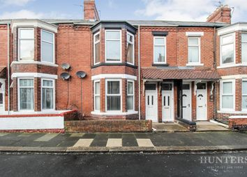 Thumbnail 1 bed flat for sale in St. Vincent Street, South Shields