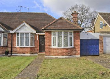 Thumbnail 2 bed semi-detached bungalow for sale in Harlyn Drive, Pinner