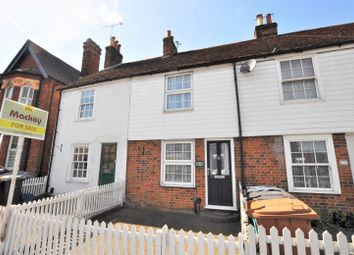 Thumbnail 2 bed terraced house for sale in London Road, Sawbridgeworth