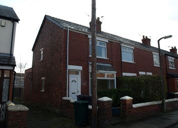 Thumbnail 3 bed terraced house to rent in Ashwall Street, Skelmersdale, Lancashire
