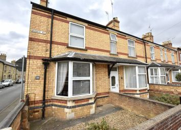Thumbnail 2 bed end terrace house for sale in Kings Road, Stamford