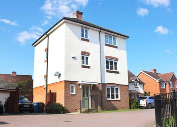 Thumbnail 5 bed detached house for sale in Athoke Croft, Hook