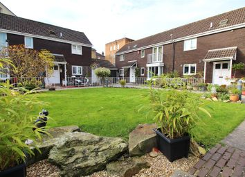 Thumbnail 3 bed semi-detached house for sale in Richmond Mews, Clifton, Bristol