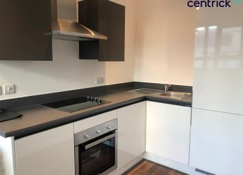 2 bed flat to rent in Cotton Lofts, Fabrick Square, 1 Lombard Street, Digbeth B12