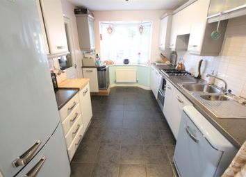 Thumbnail 4 bed semi-detached house for sale in Montgomery Road, Earl Shilton, Leicester