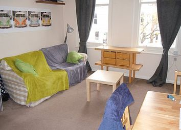 Thumbnail 1 bedroom flat to rent in Sinclair Road, West Kensington