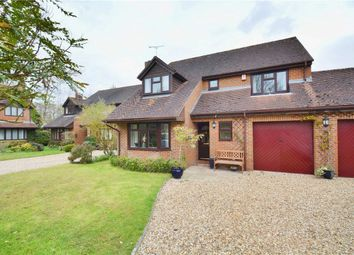Thumbnail 4 bedroom detached house to rent in Great Shefford, Hungerford, Berkshire