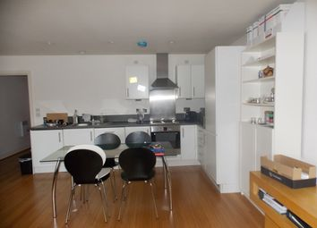 Thumbnail 1 bed flat to rent in Tay Court, 4 Meath Crescent, London