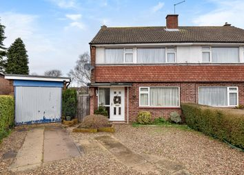 Thumbnail 3 bed semi-detached house for sale in Downley, High Wycombe