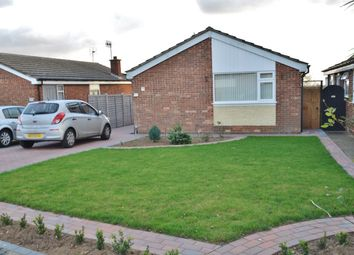 Thumbnail 3 bed detached bungalow for sale in Dovedale, Felixstowe