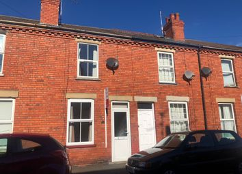 Thumbnail 3 bed terraced house to rent in Handley Street, Sleaford