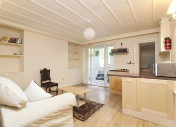 Thumbnail 1 bed property to rent in Grosvenor Road, Pimlico, London
