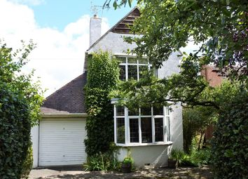Thumbnail 4 bed detached house for sale in Roman Bank, Stamford