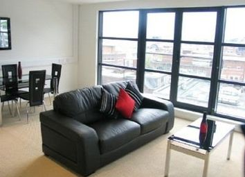 Thumbnail 2 bed maisonette to rent in Castle Street, Swansea