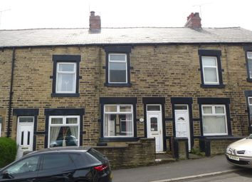 Thumbnail 3 bedroom terraced house for sale in Grasmere Road, Oakwell, Barnsley