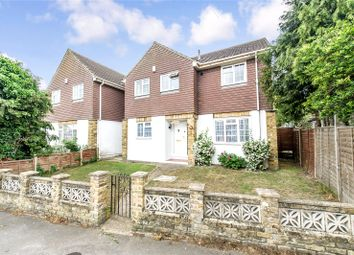 Lower Higham Road, Chalk, Kent DA12. 4 bed detached house