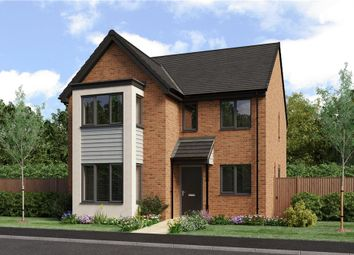 """Thumbnail 4 bed detached house for sale in """"The Mitford"""" at Bristlecone, Sunderland"""