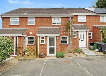 Thumbnail 2 bed terraced house for sale in Windsor Drive, Westbury